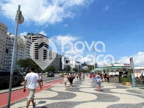 Apartamento à venda com 2 dormitórios em Copacabana, Rio de janeiro cod:BO2AP53840 - Foto 15