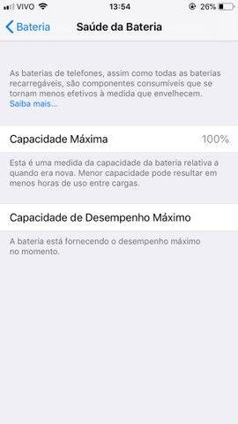 IPhone 6 64gb dourado  - Foto 6