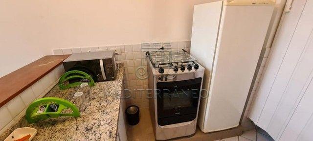 Apartamento para alugar com 1 dormitórios em Anhangabau, Jundiai cod:L6465 - Foto 12