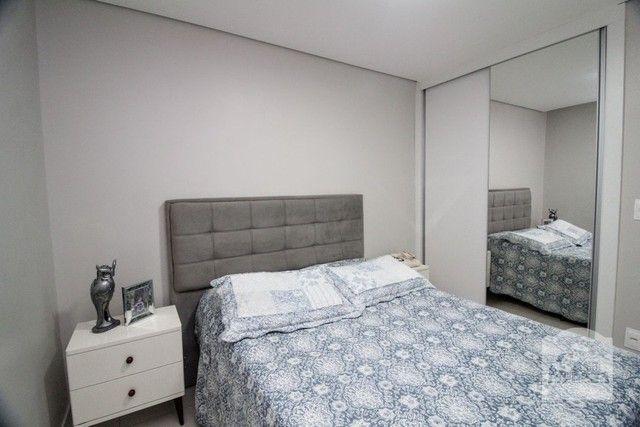 Apartamento à venda com 3 dormitórios em Engenho nogueira, Belo horizonte cod:335438 - Foto 9