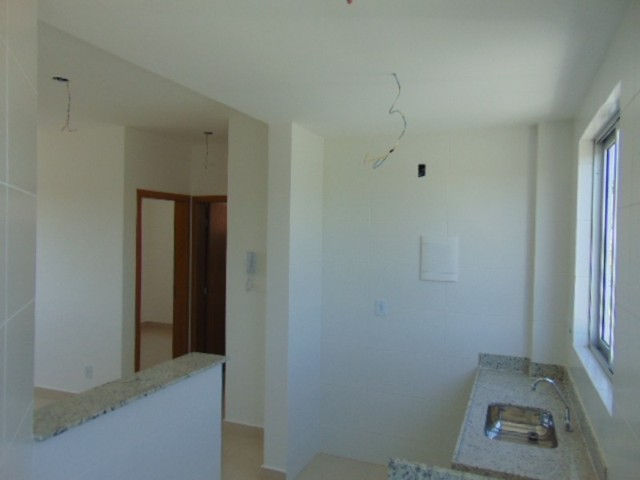 Lindo apto 2 quartos em ótima localização no B. Letícia - Foto 13