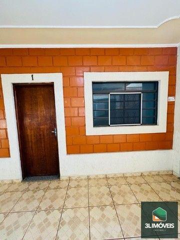 Apartamento para aluguel, 2 quartos, 1 vaga, Centro - Três Lagoas/MS - Foto 6