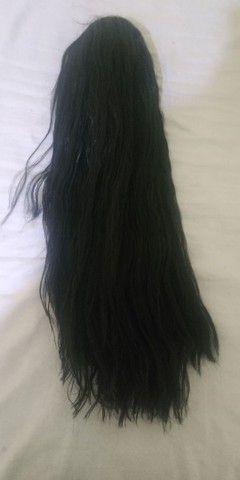 Vendo lace ondulado fibra futura.  aceita troca em secador