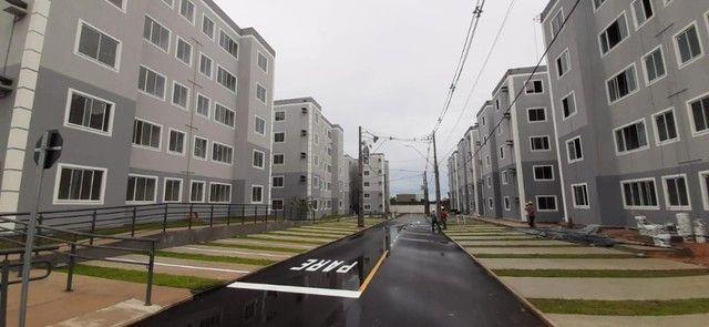 J1- Saia do aluguel/ Financiamento Caixa/ Aprovação em 24hs/ Casas e Apartamentos. - Foto 13