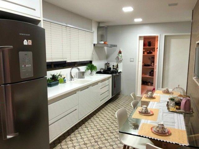 Apartamento para Venda em Salvador, Patamares, 4 dormitórios, 4 suítes, 4 banheiros, 4 vag - Foto 4