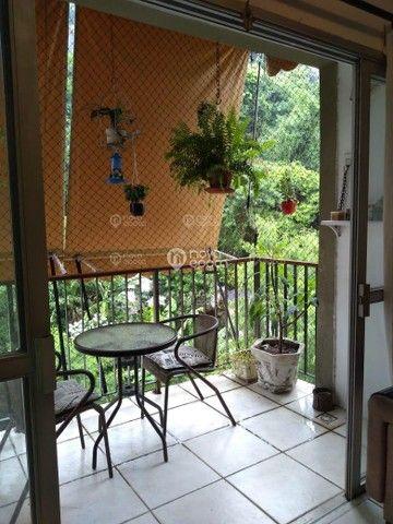 Apartamento à venda com 3 dormitórios em Tijuca, Rio de janeiro cod:AP3AP58081 - Foto 3