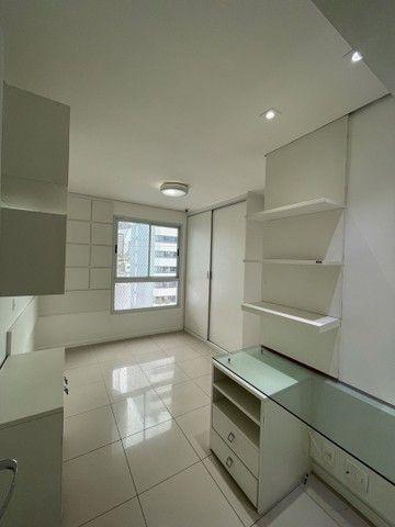 Apartamento no Saint Pierre, 178m2, 3 suítes, sala espaçosa e cozinha ampla  - Foto 5