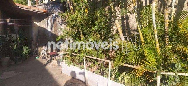 Casa à venda com 5 dormitórios em Engenho nogueira, Belo horizonte cod:144116 - Foto 3