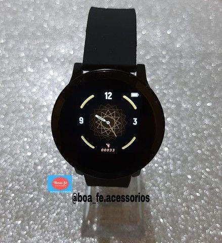 W8 Smartwatch Inteligente top - Foto 3