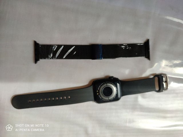 Smartwatch t800 - Foto 3