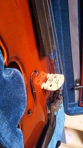Violino Eagle VE 144  - Foto 3