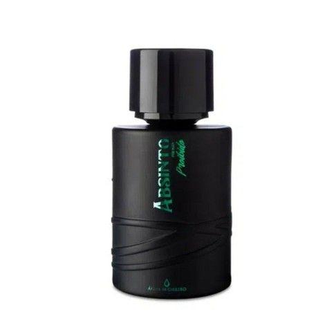 Deo colônia Absinto Proibido Masculino  100 ml - Água de Cheiro Sorocaba