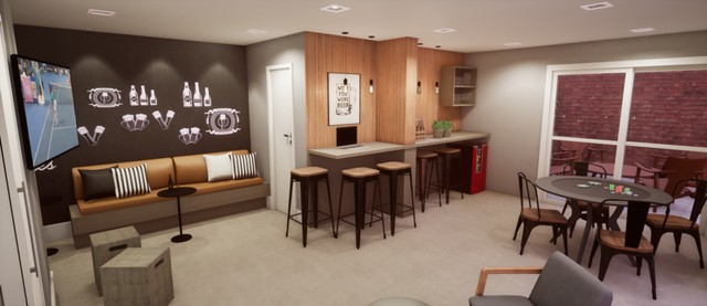 Apartamento à venda com 2 dormitórios em Jardim lindóia, Porto alegre cod:RG3798 - Foto 2