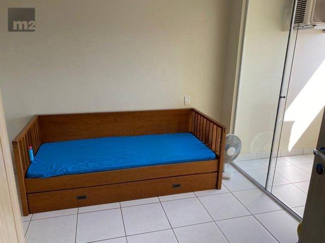 Apartamento à venda com 2 dormitórios em Setor oeste, Goiânia cod:M22AP1449 - Foto 17