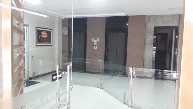 """Ed """"Tropical Center"""" 34m2, garagem, R$-125 mil, 03 de Maio c/ Mag. Barata - S Braz  - Foto 6"""