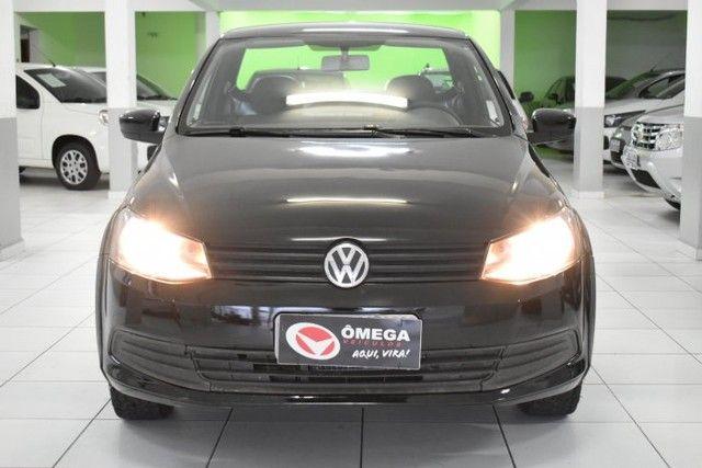 Volkswagen saveiro 2014 1.6 mi cs 8v flex 2p manual g.vi - Foto 6