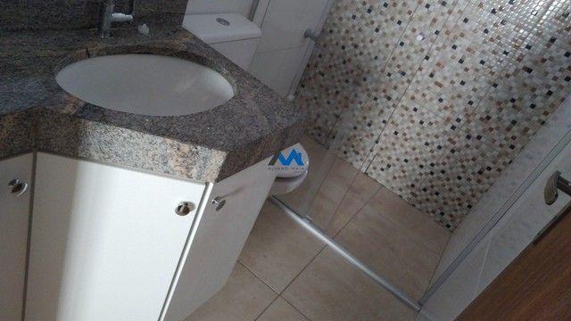 Apartamento para alugar com 1 dormitórios em Santa efigênia, Belo horizonte cod:ALM1856 - Foto 14