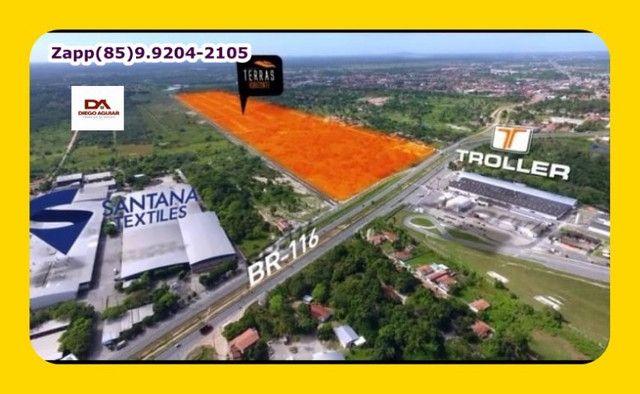 Loteamento Terras Horizonte /// Compre e invista \ - Foto 2