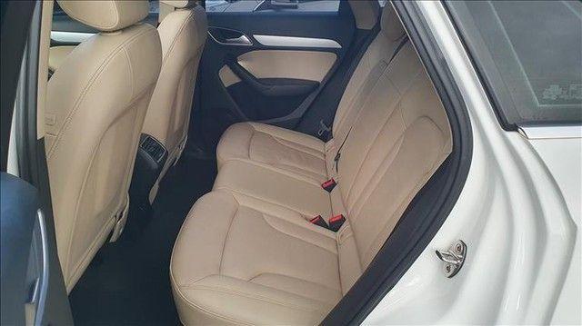 Audi q3 2.0 Tfsi Ambiente Quattro s Tronic - Foto 4