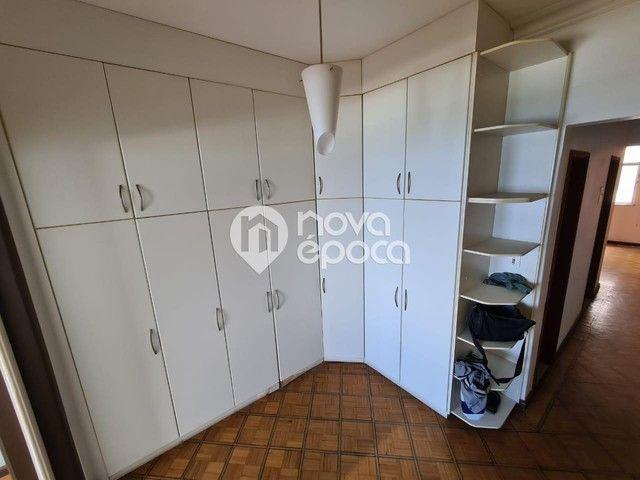 Apartamento à venda com 1 dormitórios em Copacabana, Rio de janeiro cod:CP1AP53896 - Foto 7