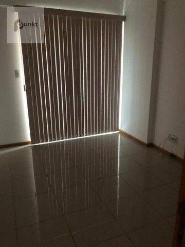 Apartamento com 3 dormitórios para alugar, 156 m² por R$ 4.800/mês - Adrianópolis - Manaus - Foto 4