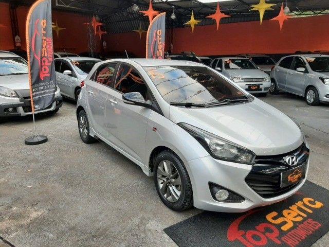 Hyundai - Hb20 2015 Spicy 1.6 Automático - Novo demais