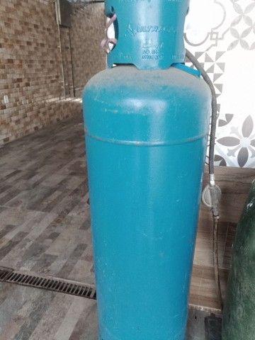 Cilindro de gas de cozinha 45 lt