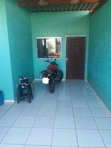 Vende-se casa na Vila Nasser