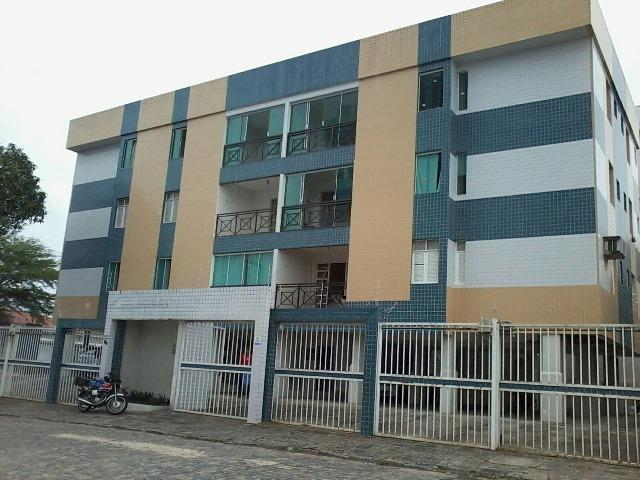 Apartamentos 1 e 3 quartos - Edf. Carlos Montenegro - Campina Grande/CG
