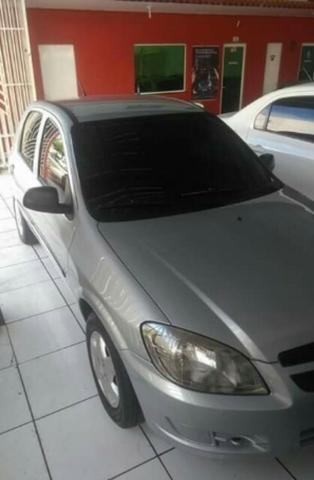Celta 2012 Chevrolet em perfeito estado