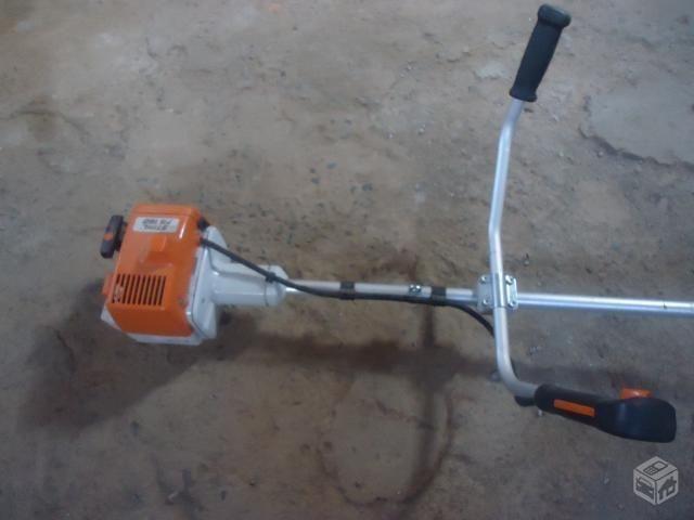 Rosadeira eletrica vendo rosadeira boa pouco uso vinhena ro
