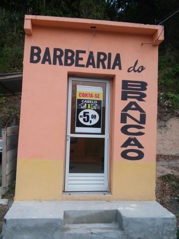 Vendo uma barbearia no riacho doce 2 R$ 11.000