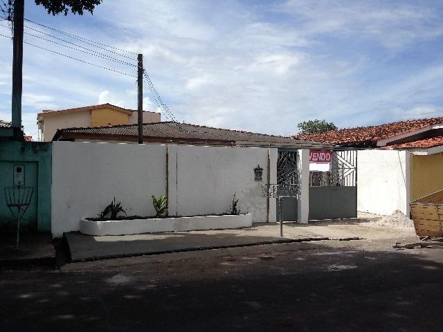 Casa no Jardim Equatorial