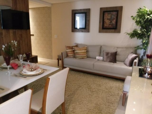Apartamento de 3 Dormitórios Sendo 1 Suíte 73M² Novo Localização Especial ITBI! Grátis