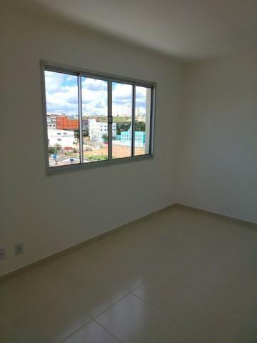 Ágio, apartamento novo, lacrado em Samambaia Norte