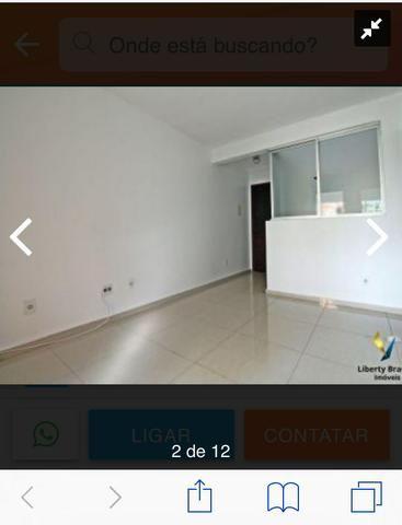 Apartamento reformado na QS 05 Águas Claras Particular