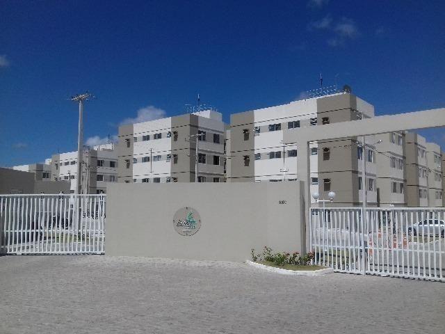 Apartamento no condomínio Entre Rios Mais Viver, c/2 quartos, Bairro Fernando Collor II