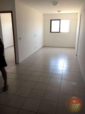 Excelente apartamento (1/4 e sala), com 45 m², pertinho da Praia de Cruz das Almas