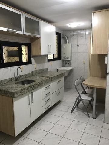 Residencial Bromélia / Vieiralves