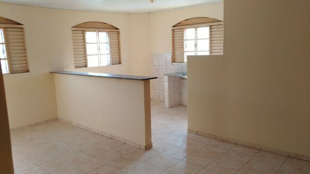 Aluga-se Ótimo apartamento na 14F do Riacho Fundo-II