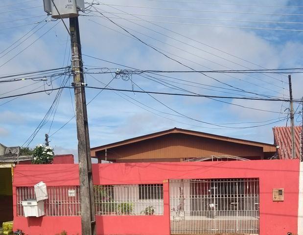 Aluga-se casa p/fins .comercial ou residencial