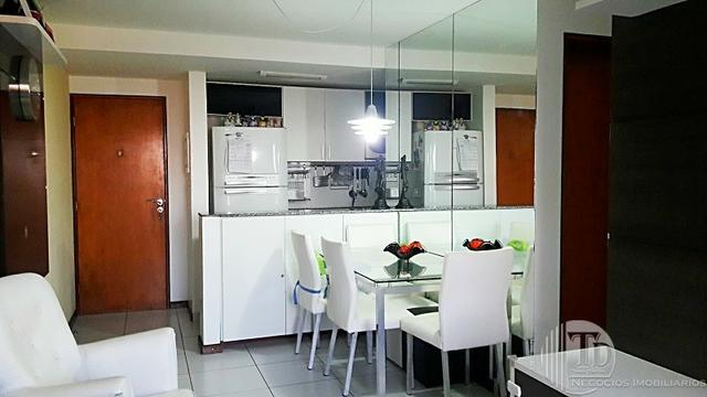 Apartamento 3/4 na Serraria TDNI