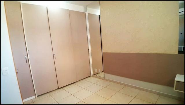 Tereza Ayres - Apartamento 3 Suítes, 87 m² c/ armários na 204 Sul - Foto 6
