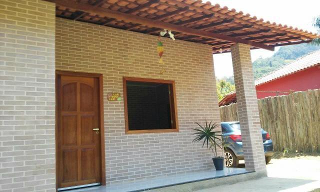 Sitio mobiliado em Santa Teresa -Es troco em casa em Vila Velha