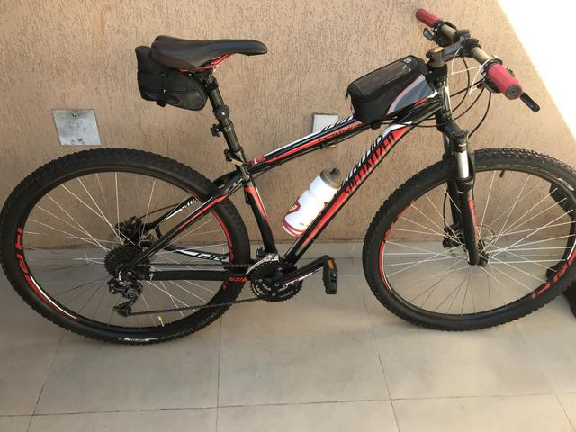 Specialized hard rock 29