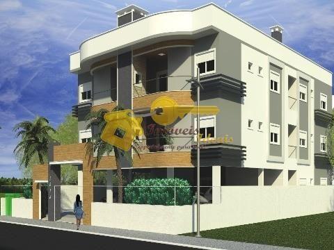 Apartamento para Venda Ingleses do Rio Vermelho, Florianópolis 2 dormitórios sendo 1 suíte