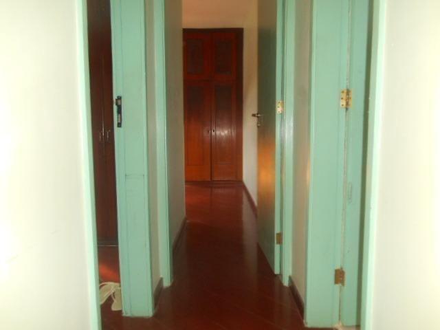 Rua Souza Franco, apto 02 dormitórios , dependência , varanda e vaga escriturada - Foto 5