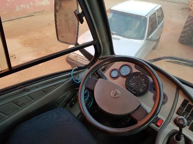 Micro Ônibus em Perfeito Estado de Conservação
