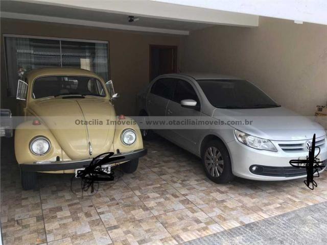 Casa à venda com 3 dormitórios em Alves dias, Sao bernardo do campo cod:22488 - Foto 2