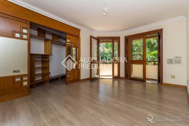 Apartamento para alugar com 4 dormitórios em Bela vista, Porto alegre cod:266711